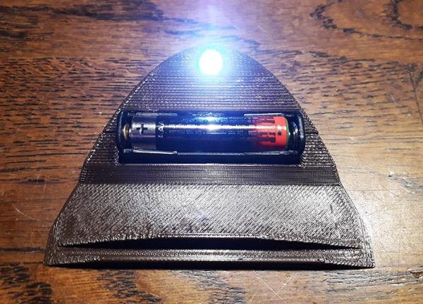 LED Standaard